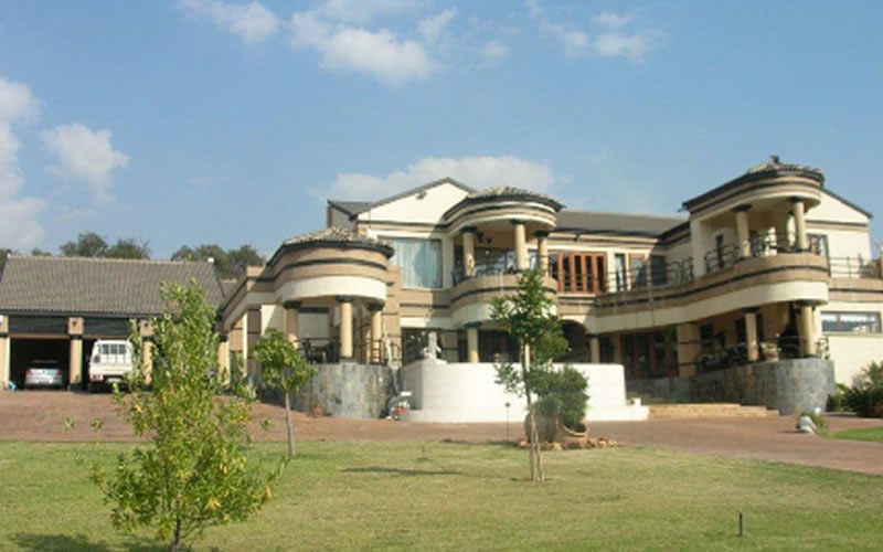 African Luxury Property For Sale