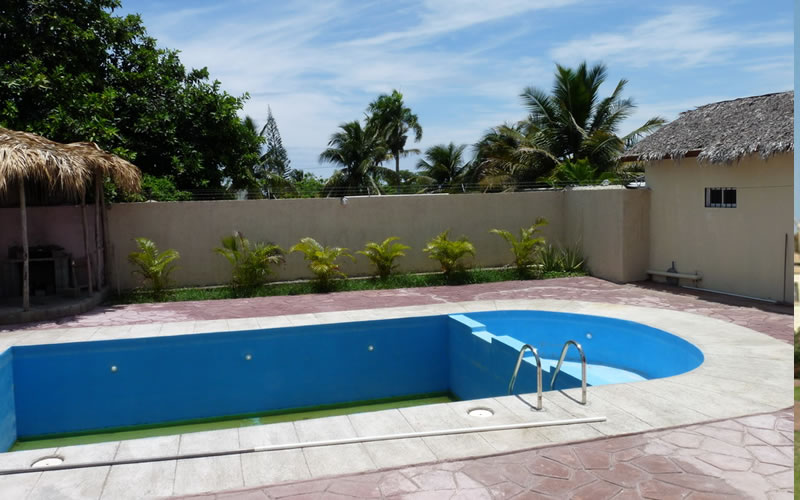 Africa Pool Property For Sale
