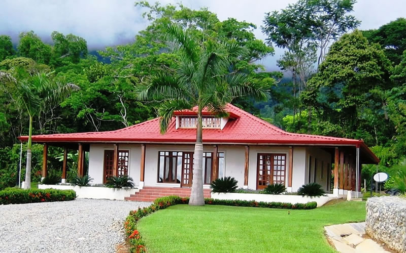 Central America Luxury Property For Sale
