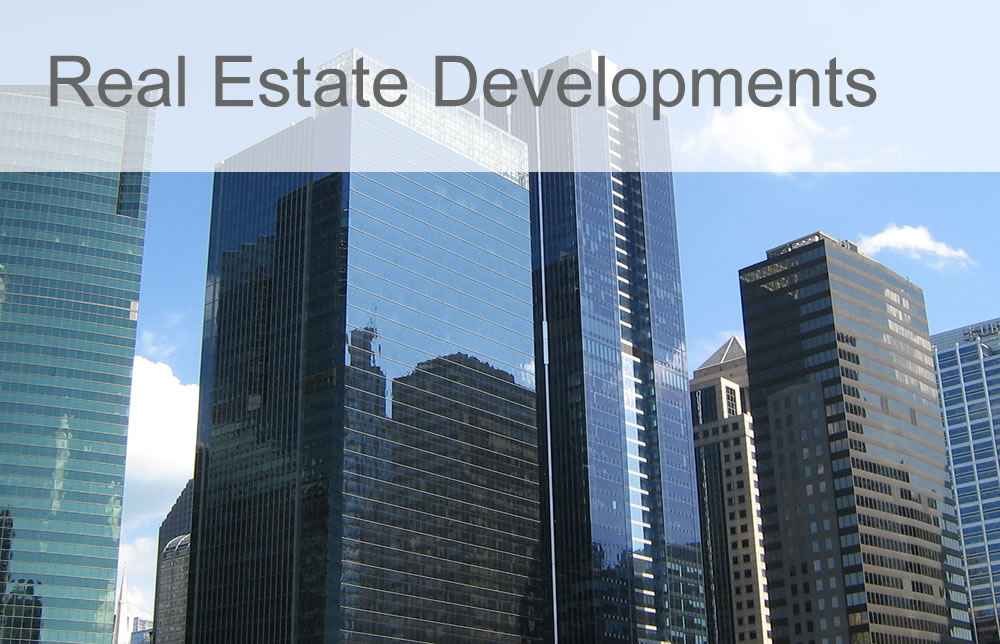 Top Real Estate Development Firms : How to market top real estate development companies