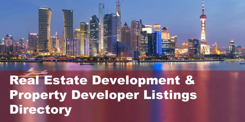 International Property Developers Real Estate Developments