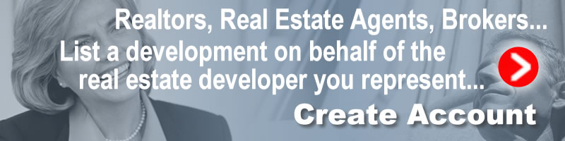 Real Estate Agent Developer