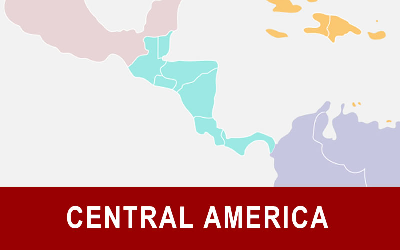 Central American Property Listings