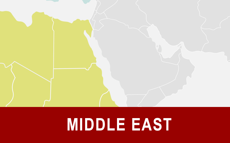 Middle Eastern Property Listings