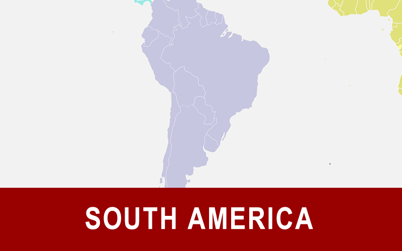 South American Property Listings
