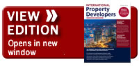 Real Estate Development Magazine