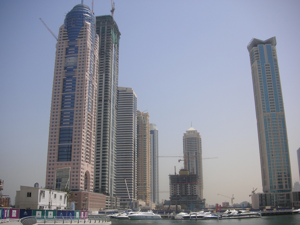 Middle East Real Estate